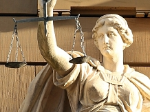 Justitia, pixabay © Stadt Sehnde