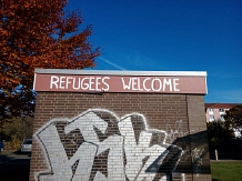 refugees welcome © Stadt Sehnde